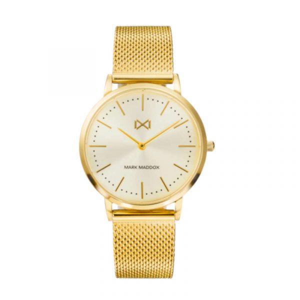 reloj mark maddox de la colección greenwich para mujer MM2004-37