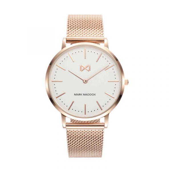 reloj mark maddox colección greenwich para mujer MM7116-07