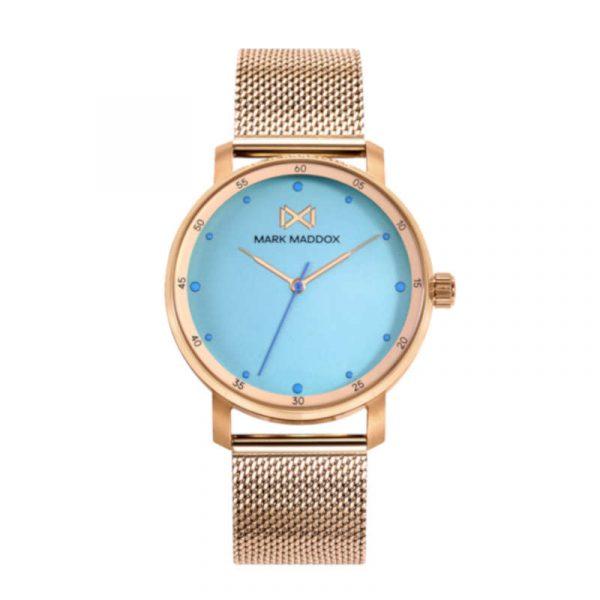 reloj mark maddox colección midtown para mujer MM7155-67