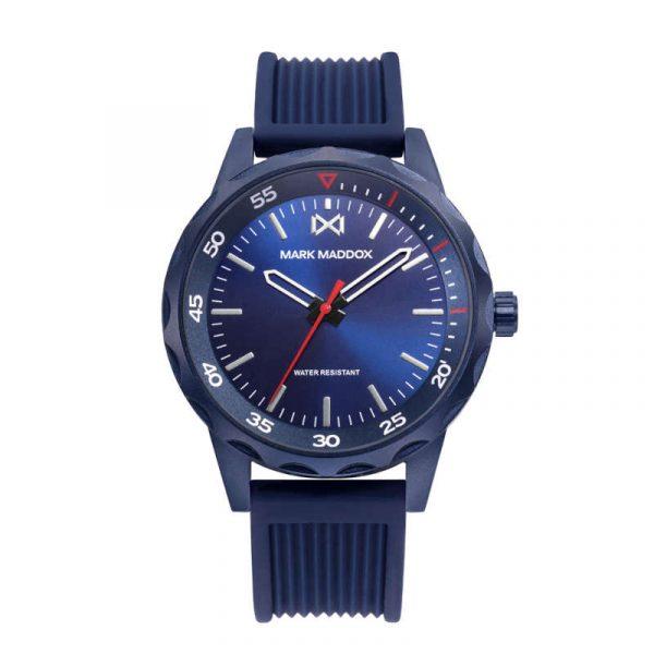 reloj mark maddox colección mission para hombre HC0115-36