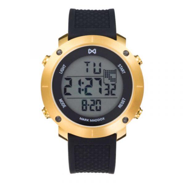reloj mark maddox colección mission para hombre HC1006-90