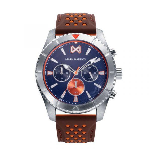 reloj mark maddox colección mission para hombre HM7109-37
