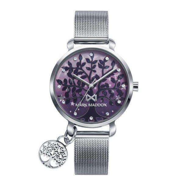 reloj mark maddox colección shibuya para mujer MM0123-07
