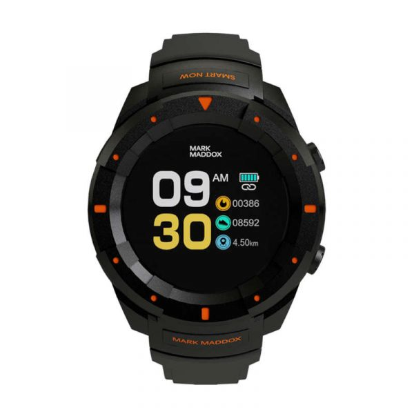 reloj mark maddox smart now hombre HS1001-50