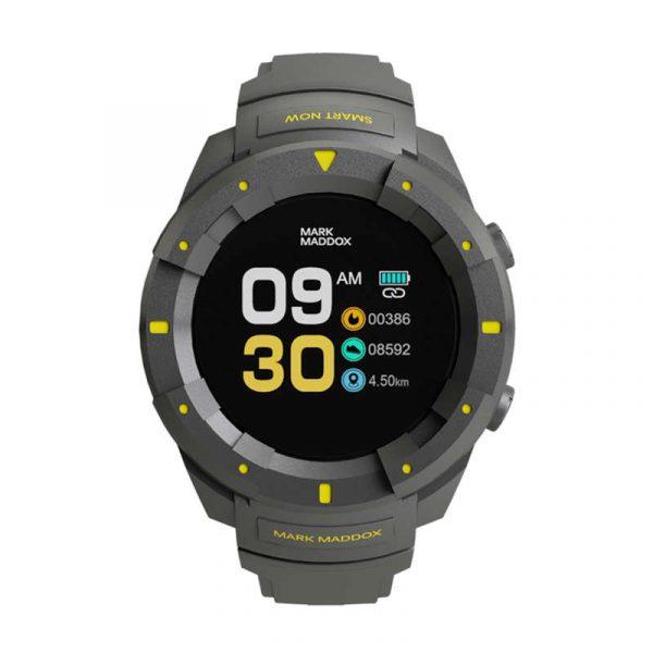 reloj mark maddox smart now para hombre HS1001-60