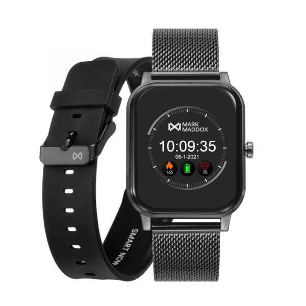 reloj mark maddox smart now unisex HS0002-50