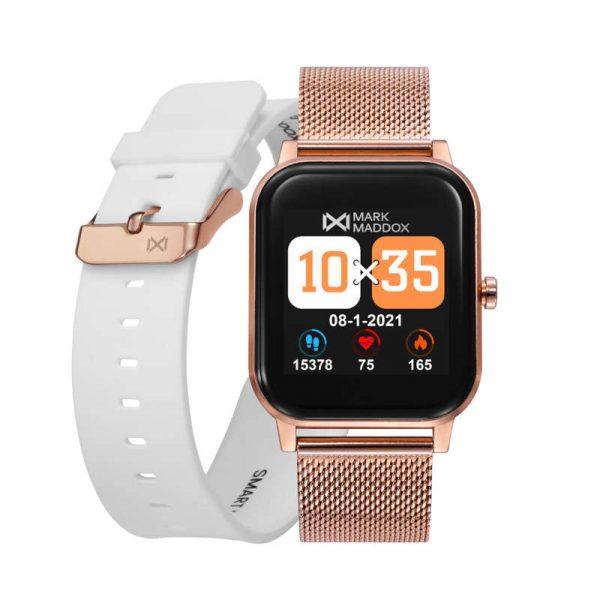 reloj mark maddox smart now unisex HS0002-70