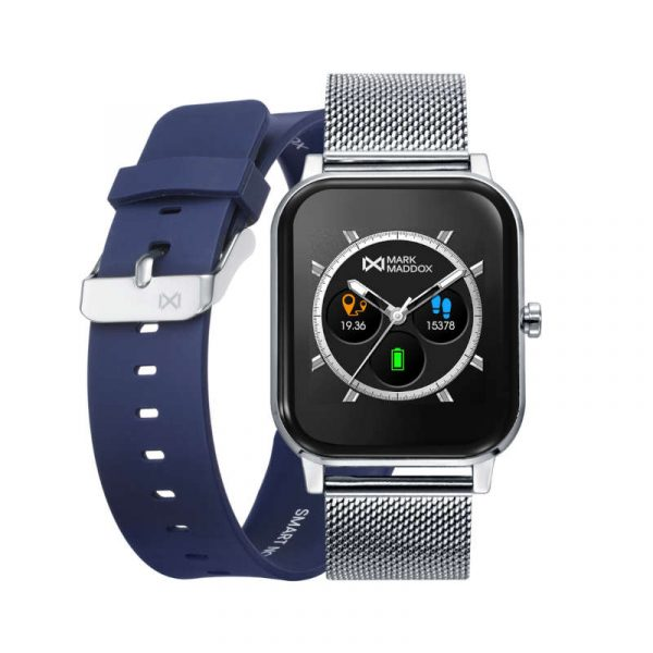 reloj mark maddox smart now unisex HS0002-80