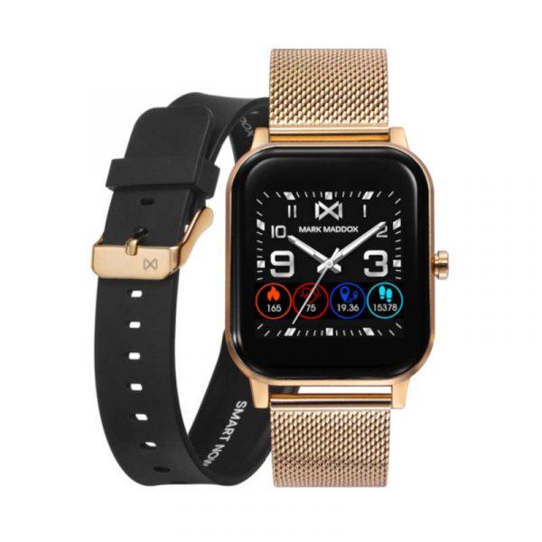 reloj mark maddox smart now unisex HS0002-90