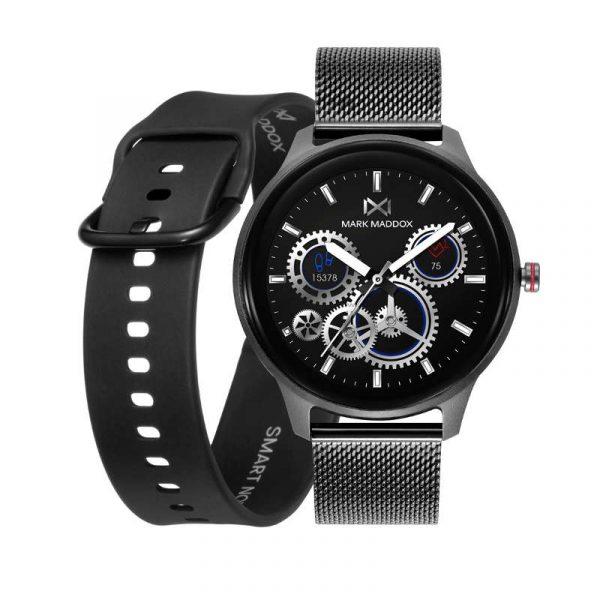 reloj mark maddox smart now unisex HS0001-10