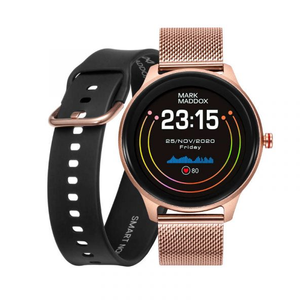 reloj mark maddox smart now unisex HS0001-70