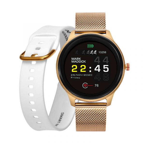 reloj mark maddox smart now unisex HS0001-90