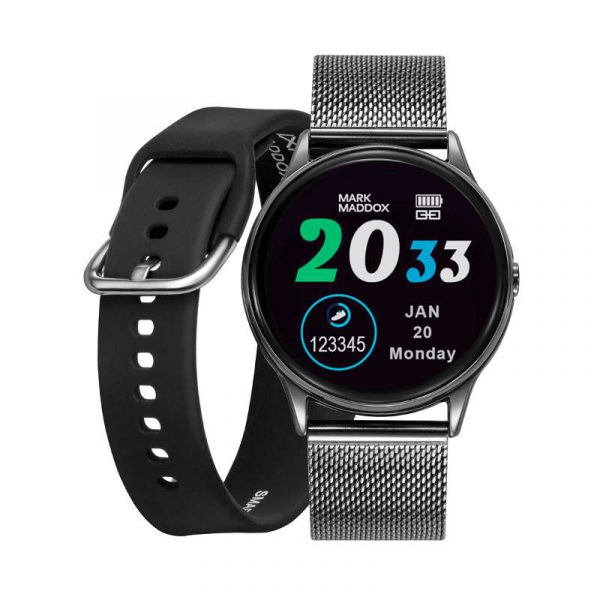 reloj mark maddox smart now para hombre y mujer MS1000-50