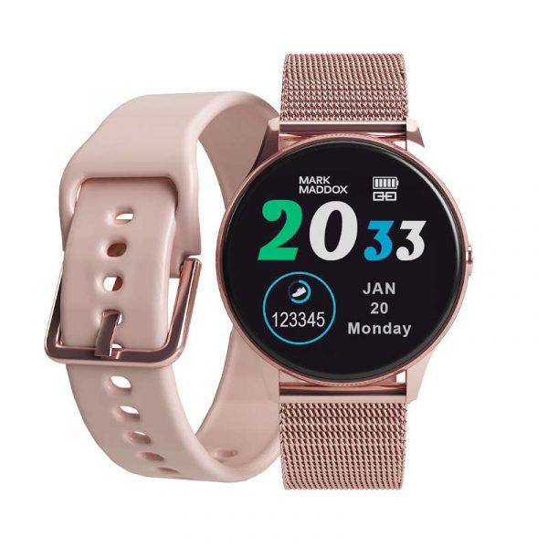reloj mark maddox smart now unisex MS1000-70