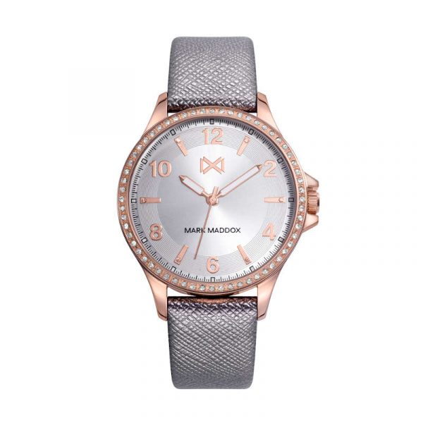 reloj mark maddox para mujer coleccion tooting