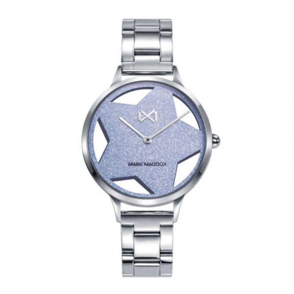 reloj mark maddox colección tooting para mujer MM7149-30