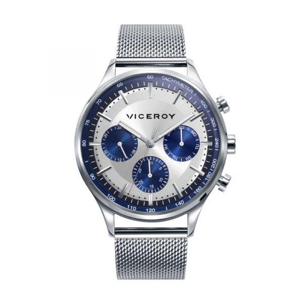reloj viceroy coleccion beat para hombre