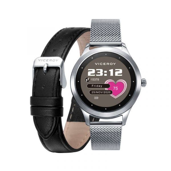 reloj viceroy smart pro mujer 401142-80