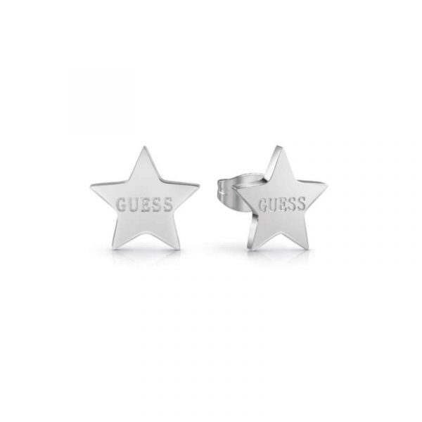 pendientes guess never without mujer UBE28072
