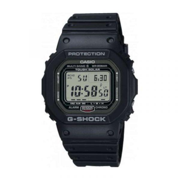 reloj casio g-shock wave ceptor hombre GW-5000U-1ER
