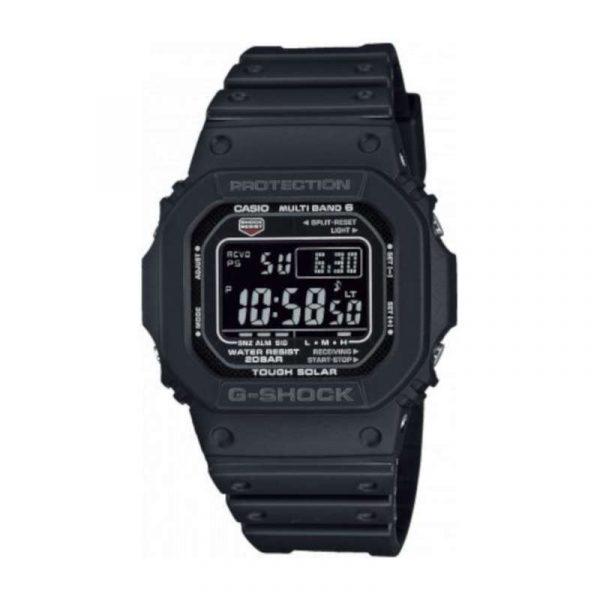 reloj casio g-shock wave ceptor hombre GW-M5610U-1BER
