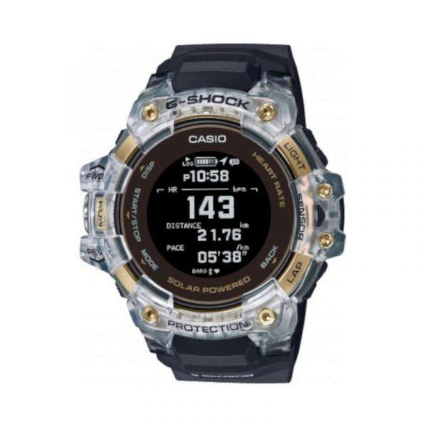 reloj casio gshock gsquad para hombre GBD-H1000-1A9ER