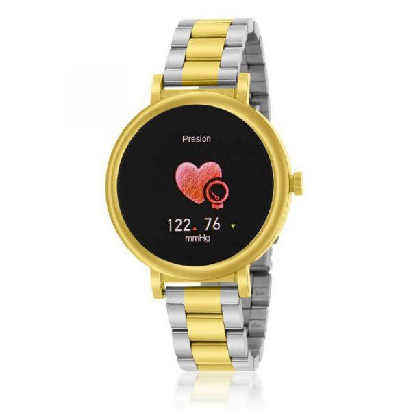 reloj marea smartwatch unisex B61002/4