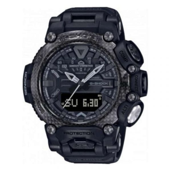 reloj casio gshock hombre GR-B200-1BER