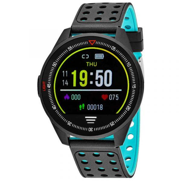 reloj smartwatch nowley hombre 21-2019-0-2