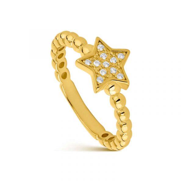 anillo promojoya uno mas mujer 9112349