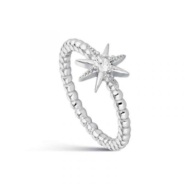 anillo promojoya uno mas mujer 9112048