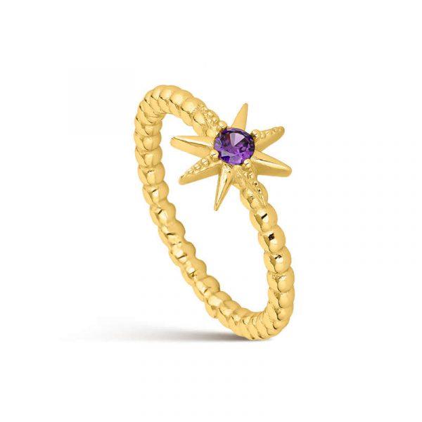 anillo promojoya uno mas mujer 9112051