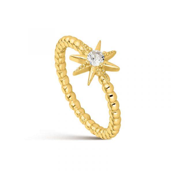 anillo promojoya uno mas mujer 9112052