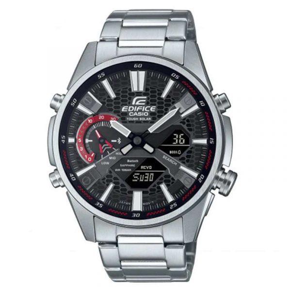 reloj casio edifice bluetooth hombre ECB-S100D-1AEF