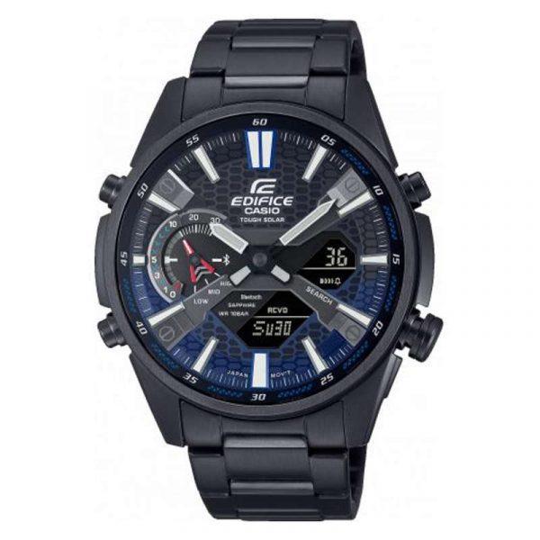 reloj casio edifice bluetooth hombre ECB-S100DC-2AEF