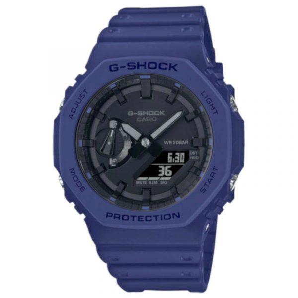 reloj casio gshock hombre GA-2100-2AER