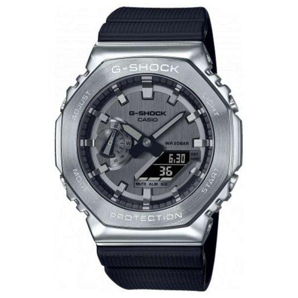 reloj casio gshock hombre GM-2100-1AER