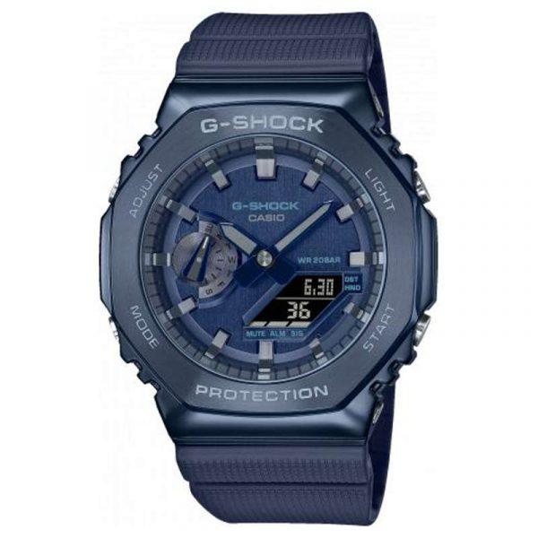 reloj casio gshock hombre GM-2100N-2AER