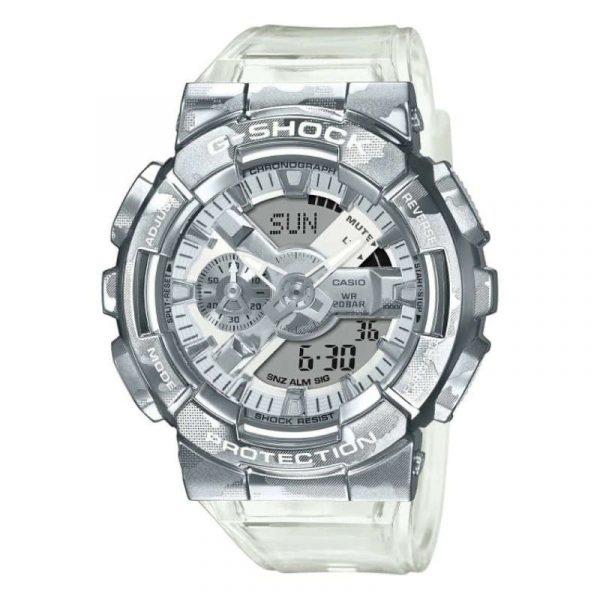 reloj casio gshock limited hombre GM-110SCM-1AER