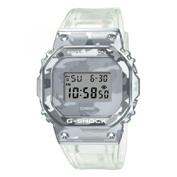 reloj casio gshock limited hombre GM-5600SCM-1ER