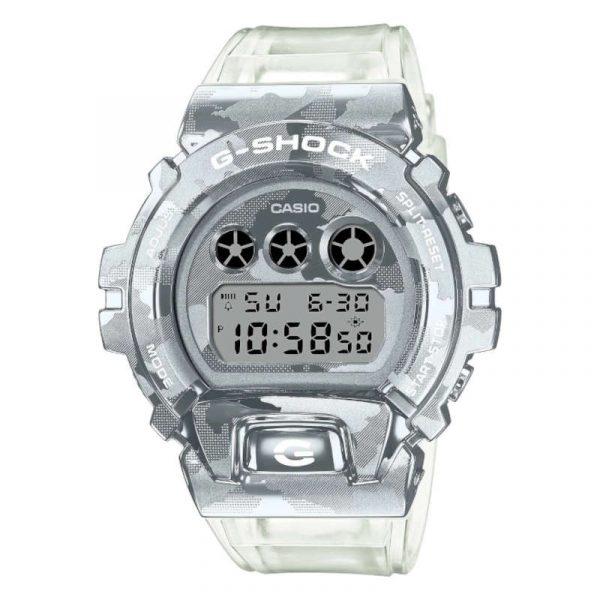 reloj casio gshock limited hombre GM-6900SCM-1ER