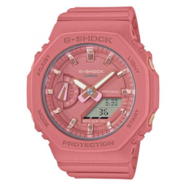 reloj casio gshock mujer GMA-S2100-4A2ER