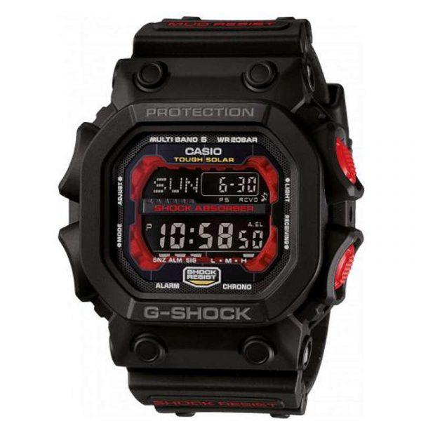 reloj casio gshock wave ceptor hombre GXW-56-1AER