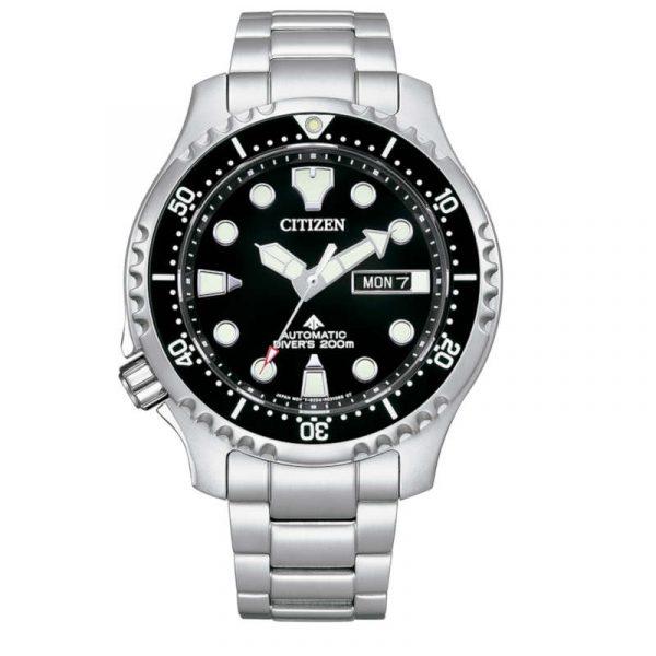 reloj citizen promaster NY0140-80E