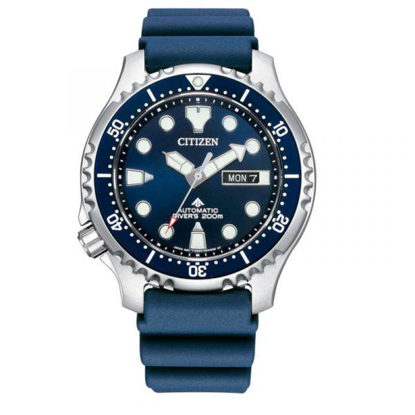 reloj citizen NY0141-10L