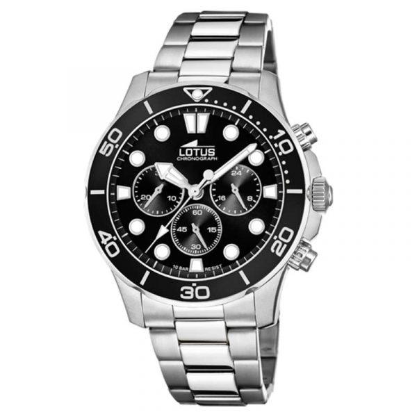 reloj lotus excellent hombre 18756/3