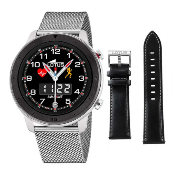 reloj lotus smartime hombre 50021/1