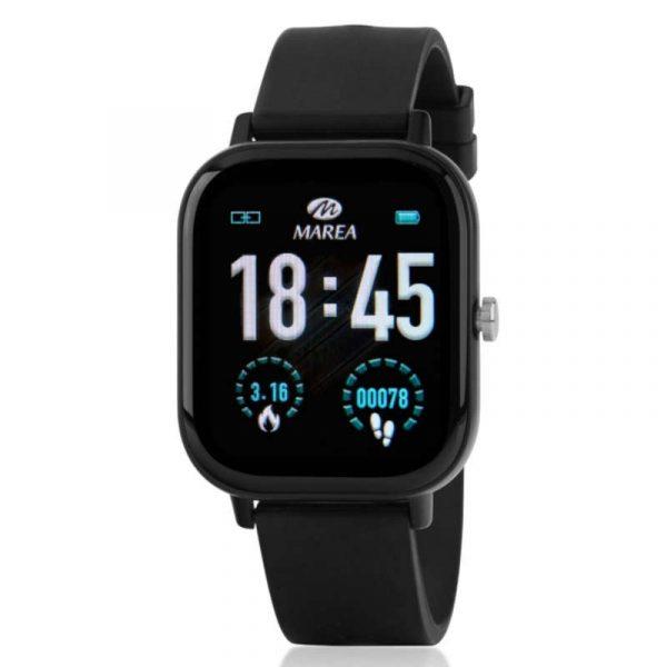 reloj marea smartwatch unisex hombre B58007/1