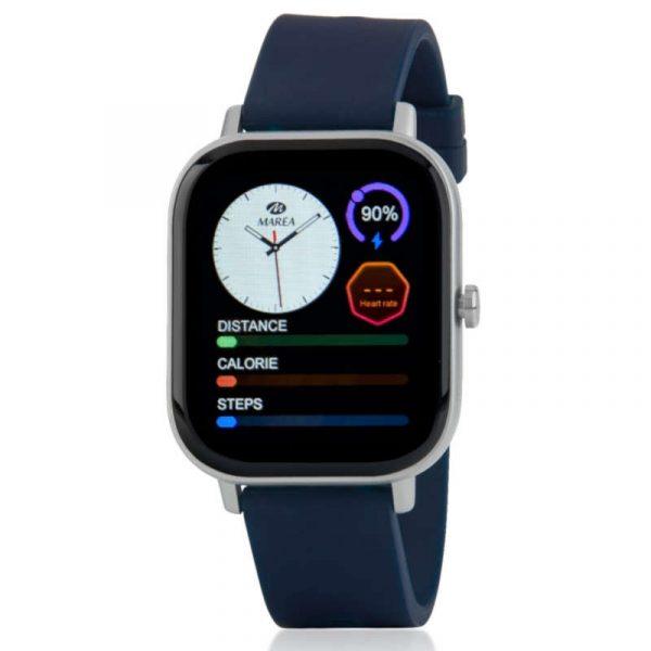 reloj marea smartwatch unisex B58007/2