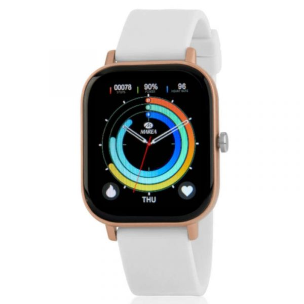 reloj marea smartwatch unisex B58007/4